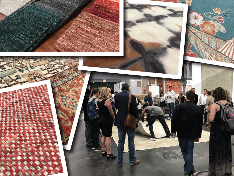 The Rug Show