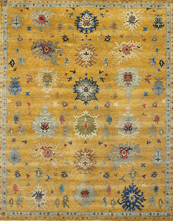 Sultan Collection AE-955 by ODR | orientaldesignerrugs.com