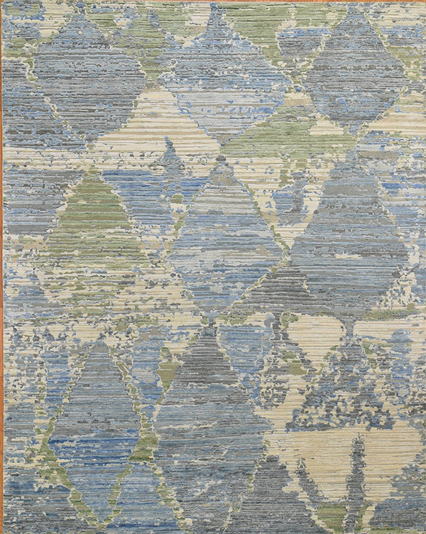 Pastel Collection 48515 by S & H Rugs | shrugs.com