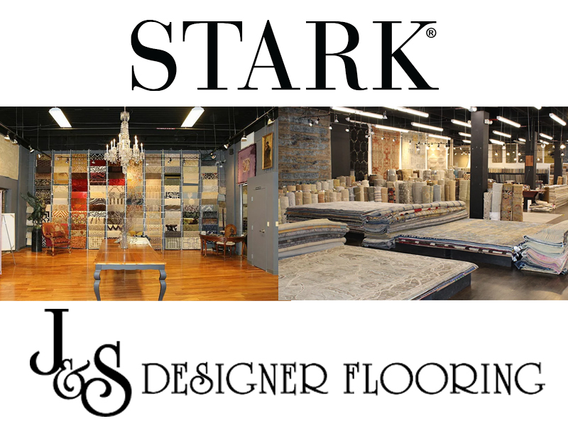 Stark Carpet Acquires J&S Designer Flooring