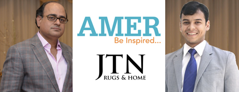 JTN Rugs & Home and Amer