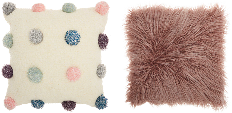 Nourison Pillows